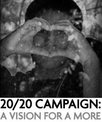 20/20 Campaign Supports a Vision for a More Inclusive Virginia