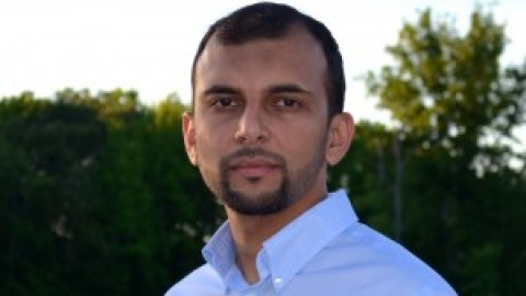 Supporter Spotlight: Qasim Rashid