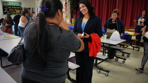 Community Outreach Assistant in Prince George's County Focuses on Latino Affairs