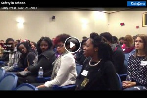 Changing Narratives About Youth