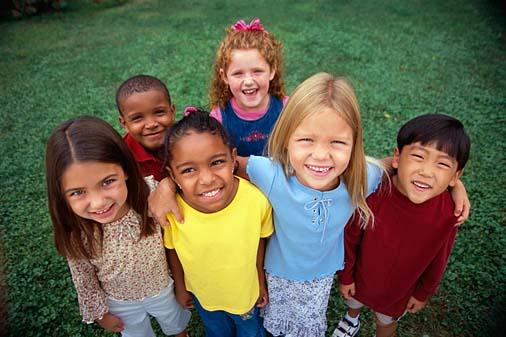 Racial Bias Seen in Children