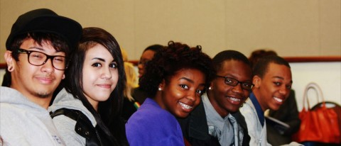 Youth Diversity in U.S. Highest Ever