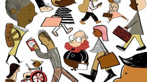 Navigating Diversity Reportedly Makes People Smarter