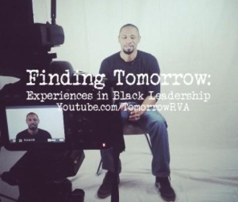 Finding Tomorrow Videos Explore Experiences in Black Leadership