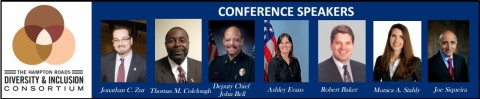 VCIC's President & CEO to Keynote Diversity Conference
