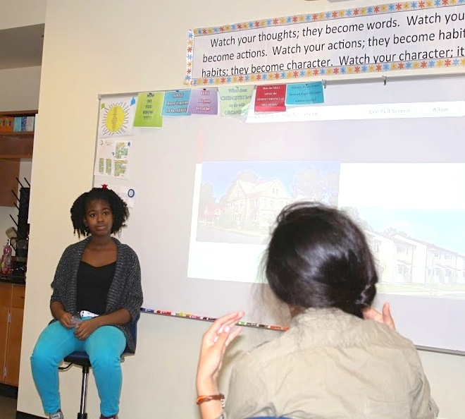 VCIC Student Alumnae Lead Diversity Conference