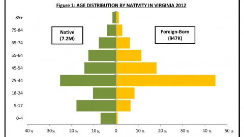Virginia's Changing Demographics