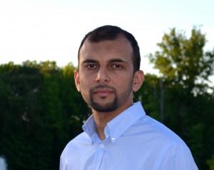 Supporter Spotlight: Qasim Rashid