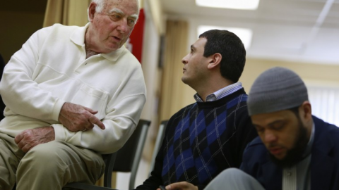Religious Groups Learning Together Across Virginia