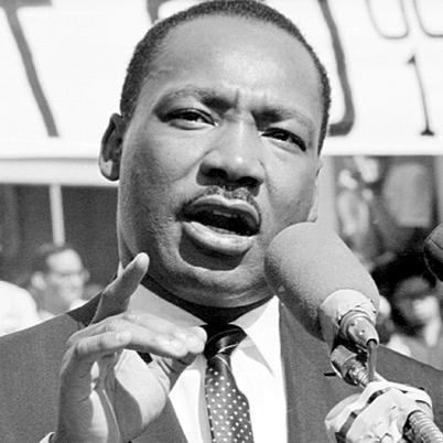The 50th Anniversary of Martin Luther King Jr.'s Speech