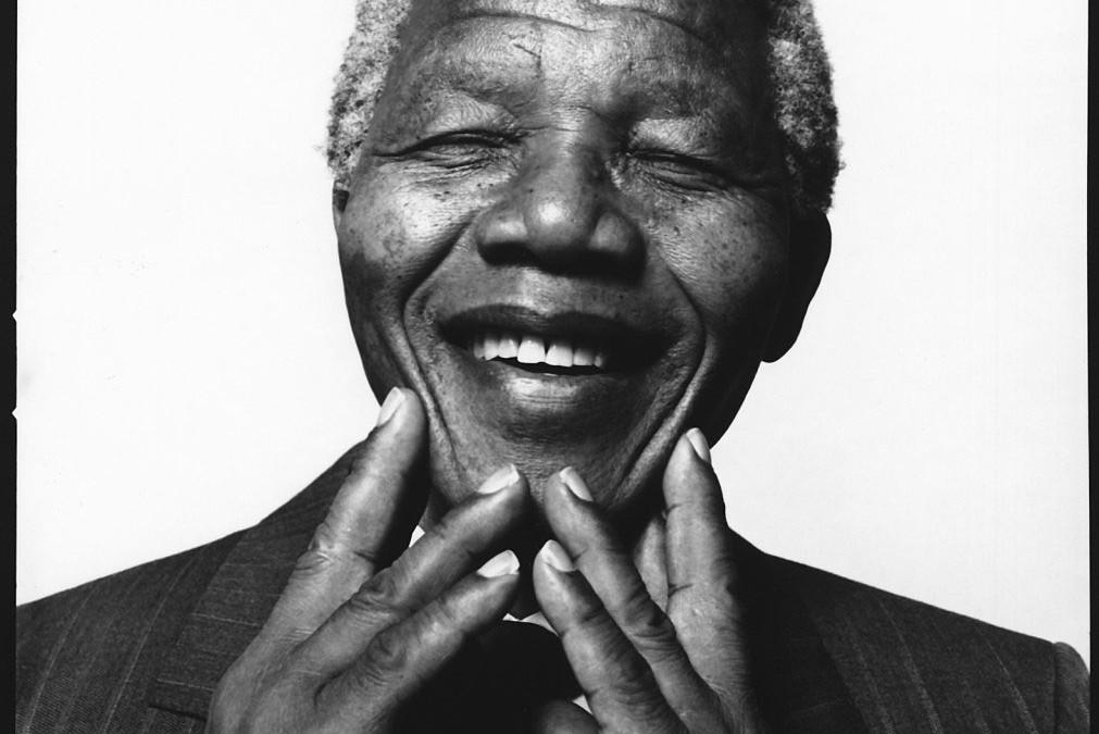 Nelson Mandela Turns 95